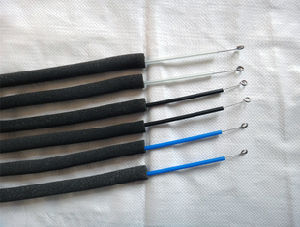 PVC Flexible Control Cable for Auto Braker pictures & photos