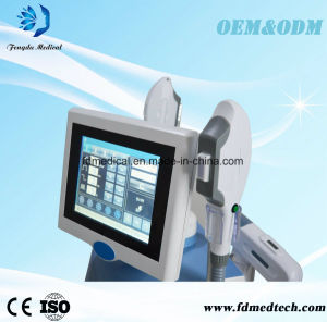 Multifunctional IPL Elight RF YAG Laser Hair Removal Beauty Machine pictures & photos