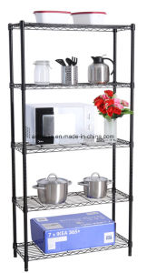 Amjh009b Wire Shelf with SGS Approval pictures & photos