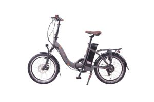 "20"" Folding Electric Bike/Bicycle/Scooter Ebike Fb-200 pictures & photos"