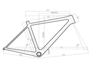 OEM Road Bicycle 700c Full Carbon Bike Frame pictures & photos
