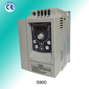 220V to 380V V/F Control Cheap Frequency Inverter VFD VSD pictures & photos