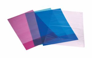 Office Stationery (Office Supply) Colored Book Cover pictures & photos