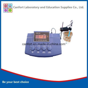 Laboratory Equipment Phs-25 Digital Benchtop pH Meter Made in China Price pictures & photos
