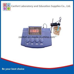 Phs-25 Digital Benchtop pH Meter Aquarium pH Meter Made in China Price pictures & photos