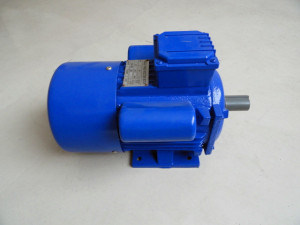 220V Motor in Aluminum Wire pictures & photos
