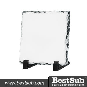 Bestsub Sublimation Photo Slate Sublimation Blanks Sbbh25 pictures & photos