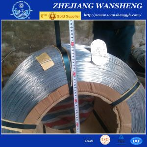 Factory Supplier Galvanized Wire/Electro Galvanized Wire/Galvanized Steel Wire for Construction Wholesales pictures & photos