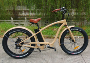 48V750W Bafang Motor Electric Bicycle for Patrolman pictures & photos