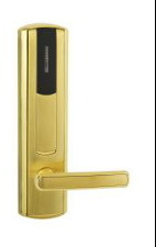 Popular Keypad Door Lock pictures & photos