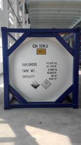 1cc Tank Container for LPG pictures & photos