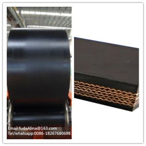 Wholesale China Products Oil Resistant Conveyor Belt Manufacturer and Covered Rubber Conveyor Belt pictures & photos