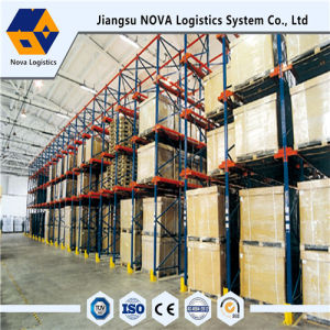 Multi-Purpose Drive in Pallet Racking with Ce Certificated pictures & photos