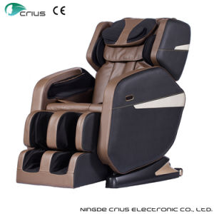 Zero Wall Mechanism Recliner Massage Chair pictures & photos