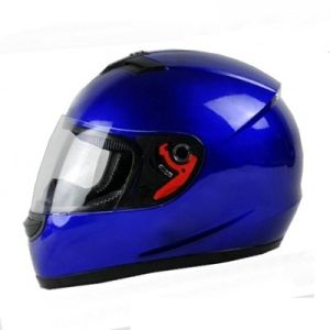 2016 Hot Sale DOT Approved Double Visors Motorcycle Full Face Helmet pictures & photos