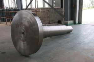 Heavy Machinery Forged Parts pictures & photos