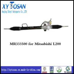 Auto Steering Rack Mr333500 for Mitsubishi L200 pictures & photos