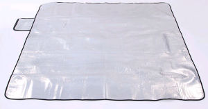 Pearl Cotton Large Popular Travel Foldable Camping Mat pictures & photos