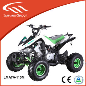 Adults/Kids 110cc ATV Quad with Ce pictures & photos