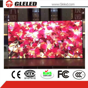 High Resolution Indoor P2.5 LED Screen pictures & photos