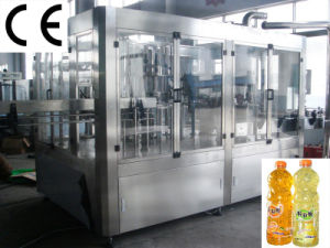 Complete Fruit Juice Processing Line pictures & photos