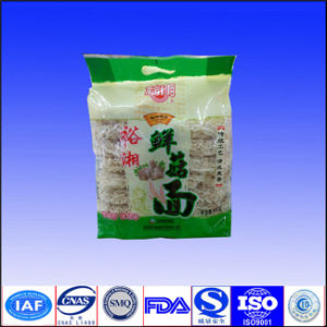 Printed Snack Food Packing Bag pictures & photos