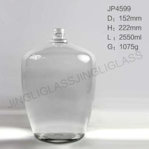 Good Quality Used Wine Container and Bottles for Sale pictures & photos