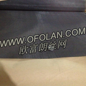 Pure Molybdenum Weave Wire Mesh for Ceramics industry pictures & photos