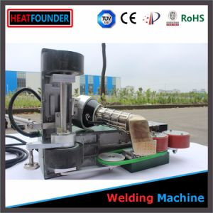 Hot Air Seaming Banner Welding Machine pictures & photos