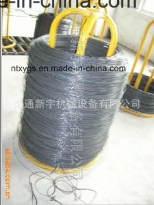 Factory Outlet Yollow Round Base Steel Wire Carrier pictures & photos