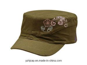 Sports Cap Snapback Cap Cotton Cap Baseball Caps Military Cap pictures & photos