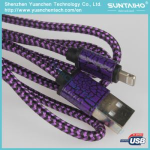 Wholesale USB Charger Cable for iPhone 7 pictures & photos