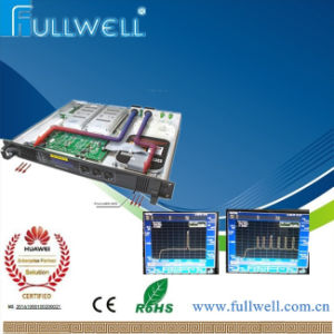 Fullwell C-Band Output Power: 22dBm DWDM Booster EDFA pictures & photos