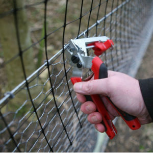16g110 Pneumatic Hog Ring for Fence Wire pictures & photos