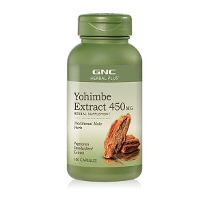 Yohimbe Extract for Man Sex Enhance pictures & photos