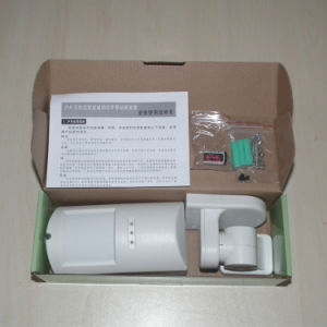 PIR Outdoor Wireless Infrared Detector with Pet Immunity pictures & photos