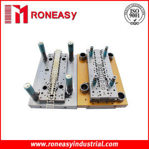 High Quality Progressive Mold for Hardware Parts pictures & photos