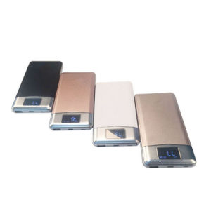12000mAh Mobile Accessory portable Charger Power Bank with QC3.0 pictures & photos