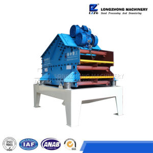 Double Deck Sludge Dewatering Screens pictures & photos