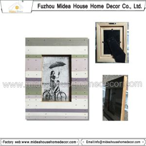 China Factory Offer Solid Wood All of Kind of Photo Frame pictures & photos
