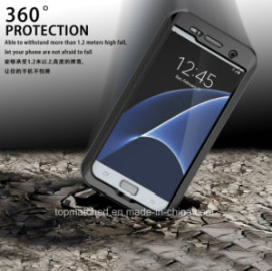 New Style Mobile Phone Case for Samsung Galaxy S7 IP68 Waterproof Phone Case Underwater 6m pictures & photos