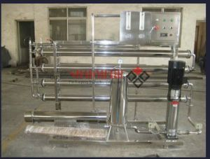 Water Tank (CG) /Water Treat System/Stainless Steel Tank pictures & photos