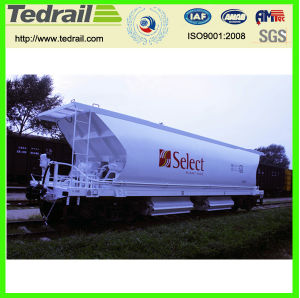 Railway Freight Wagon for Coal pictures & photos