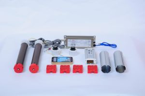 Top Quality Ultra-Quiet Device Fully Integrated Digital Scrolling Systemjq-6080 pictures & photos
