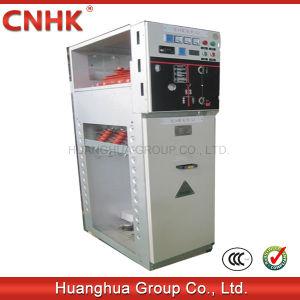 Hxgn17-12 Metal Clad Switchgear Mv Switchgear pictures & photos