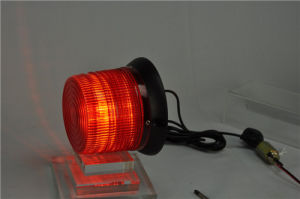 Clear Dome Vehicle LED Strobe Beacon Warning Light (TBD327A-LEDIII) pictures & photos