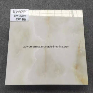Promotion Building Material Glazed Porcelain Floor Tile pictures & photos