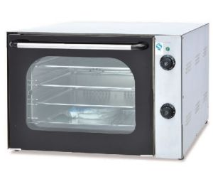 Electric Gas Convection Pizza Oven Baking Machine for Food Kitchen pictures & photos