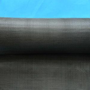 Carbon Fiber Fabrics Carbon Fiber Multiaxial Fabrics Plain Weaving pictures & photos