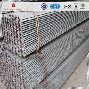 Structure Construction Mild Hot Rolled Steel Angle Price pictures & photos